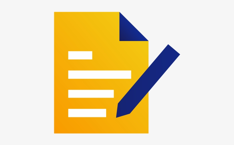 Sign Up - Research Paper Icon Png, transparent png #9799359