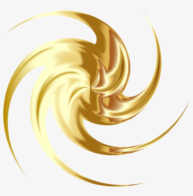 Computer Icons Symbol Free Graphic Freeuse Stock - Ancient Gold Symbol Png, transparent png #980625