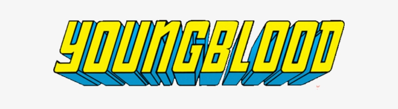 Rob Liefeld's Youngblood Super-team First Appeared - Youngblood, transparent png #983555