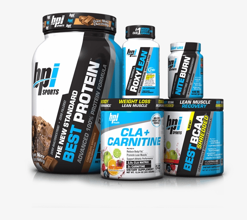 Get Lean Stack - Bpi Sports Best Protein Snickerdoodle 2 Lbs. Bpi4460021, transparent png #984571
