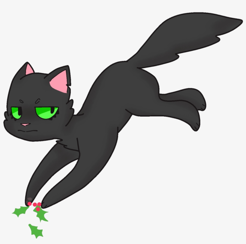 Hollys Make Me Happy, Cats, How To Make, Shirts, Gatos, - Black Cat, transparent png #9802534