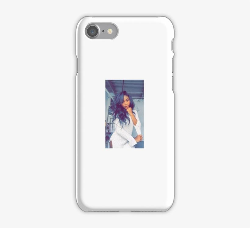 Normani Kordei - Xxxtentacion Phone Case Iphone 6, transparent png #9809009