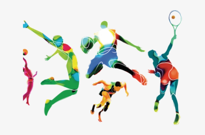 Sport Wallpaper Clipart: Sport Clipart Clear Background