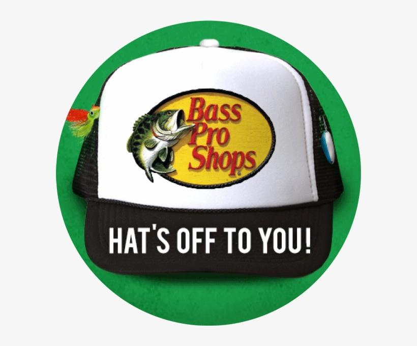 Bass Pro Shops, transparent png #9845205
