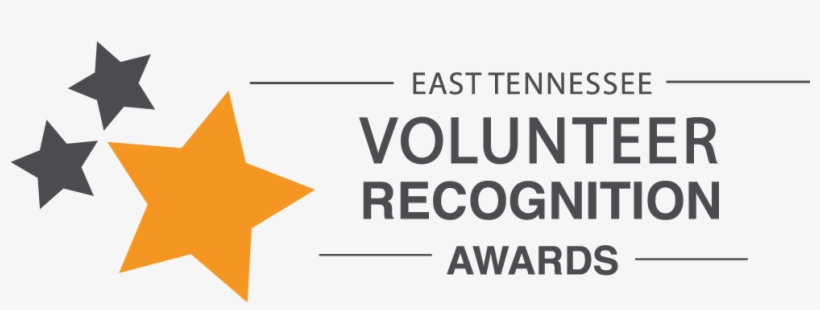 The 4th Annual East Tennessee Volunteer Recognition - Graphic Design, transparent png #9852437