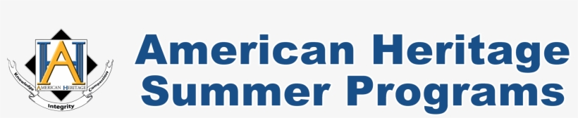 South Florida Summer Camps & Programs For Kids - American Heritage School, transparent png #9859099
