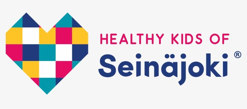 Healthy Kids Of Seinäjoki - Healthy Kids Of Seinajoki, transparent png #9859684