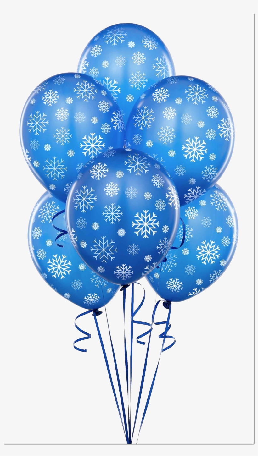 Blue Flower Bouquet Balloon Birthday Party Clipart - Boy First Birthday Invitation Card Design, transparent png #9865431