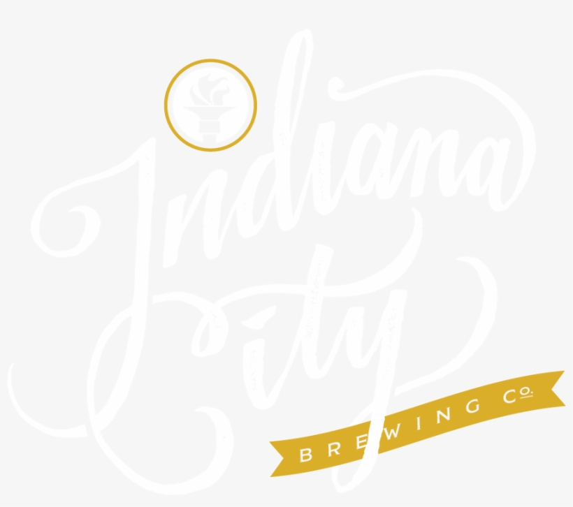 Indiana City Brewing Company - Indiana City Brewing, transparent png #9868912