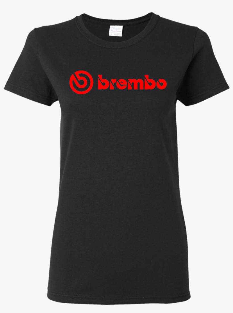 Brembo Ladies' T-shirt - We Are Made Of Star Stuff Shirt, transparent png #9873196