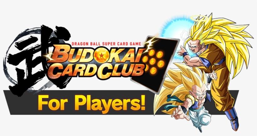 Community - Dragon Ball Super Card Game Budokai Card Club, transparent png #9890748