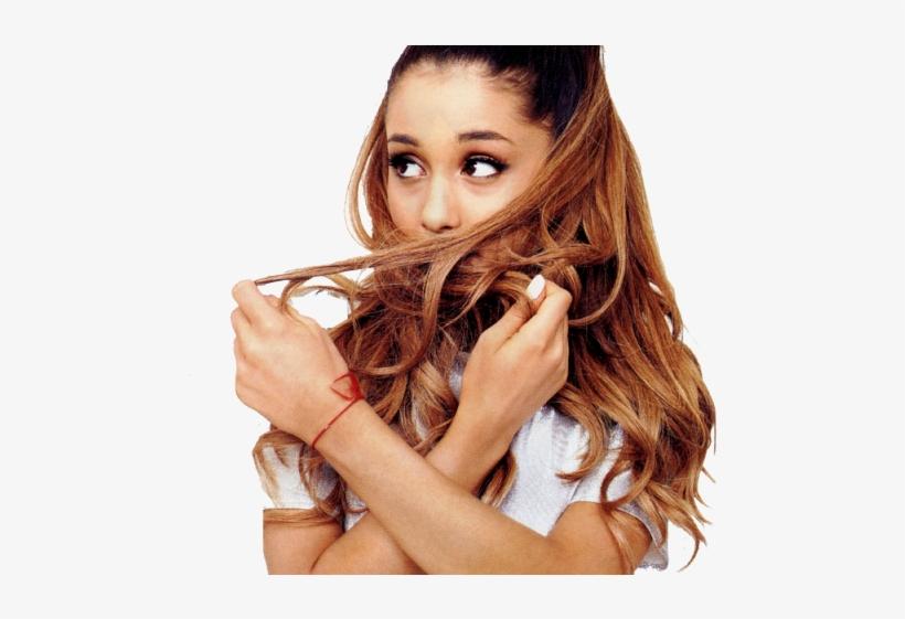 Ariana Grande Png Transparent Images - Png Ariana Grande, transparent png #9898334