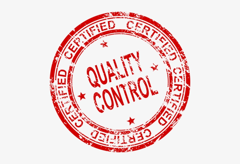 Free Png Quality Control Certified Stamp Png Images - Quality Stamp Png, transparent png #993127