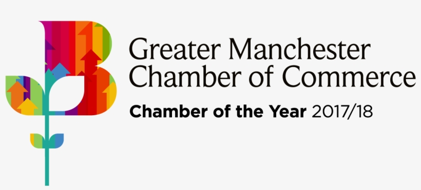 Winner Of Chamber Of The Year 2017/18 Introduces Fast - Bedfordshire Chamber Of Commerce, transparent png #993274