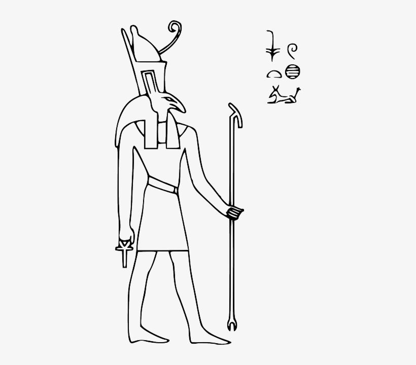 Ancient Egypt Body Outline Wiring Diagrams