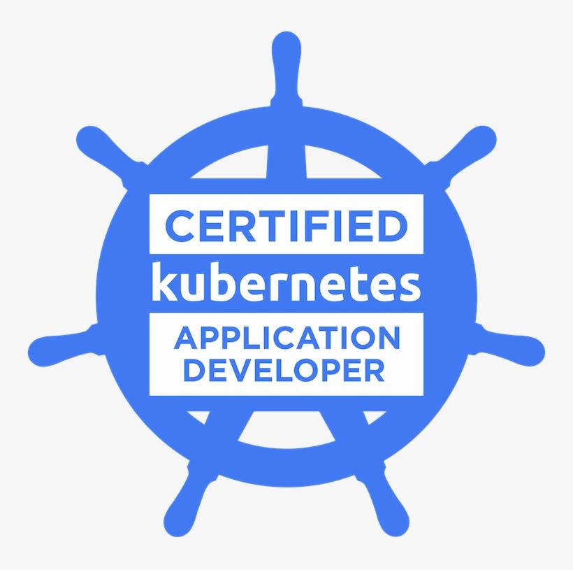 Ckad Certification Logo Linux Foundation Free Transparent Png