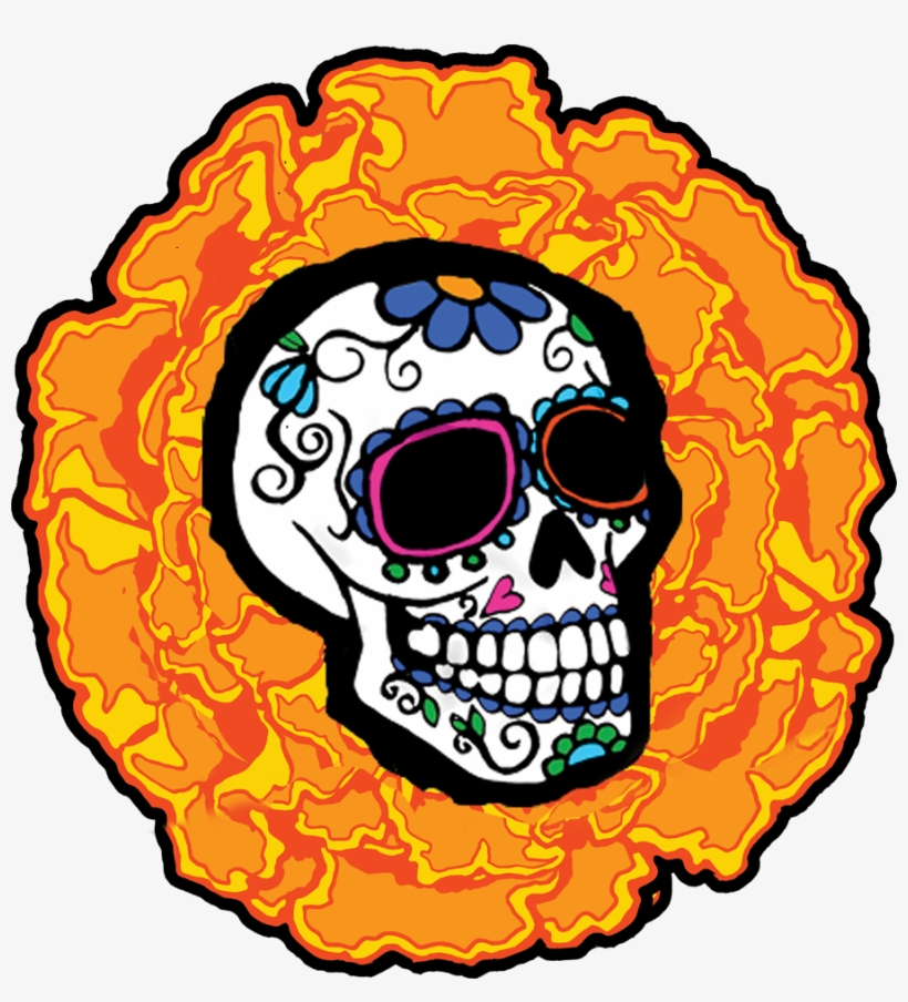 Day Of The Dead Beer On Twitter - Day Of The Dead Beer Logo, transparent png #998971