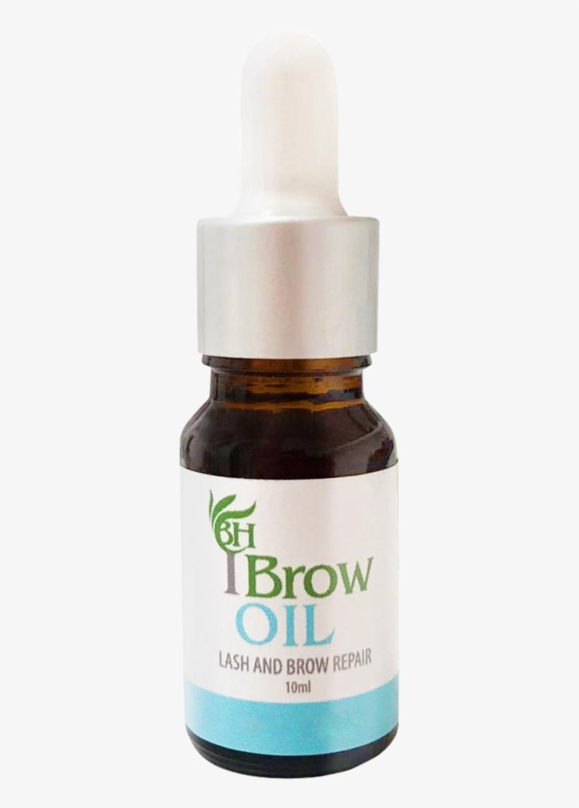 Aceite Bh Brow Henna Para Cejas - Brow Oil, transparent png #9910168