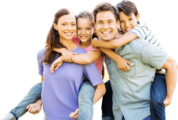 Are You Having Problems With Pests In Or Around Your - My Ideal Family In The Future (578x391), Png Download
