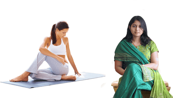 Download Ayurveda Yoga Sitting Indian People Png Png Image With No Background Pngkey Com