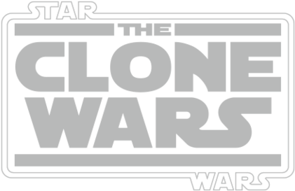 Download The Clone Wars Logo Ced8c72c Star Wars The Clone Wars