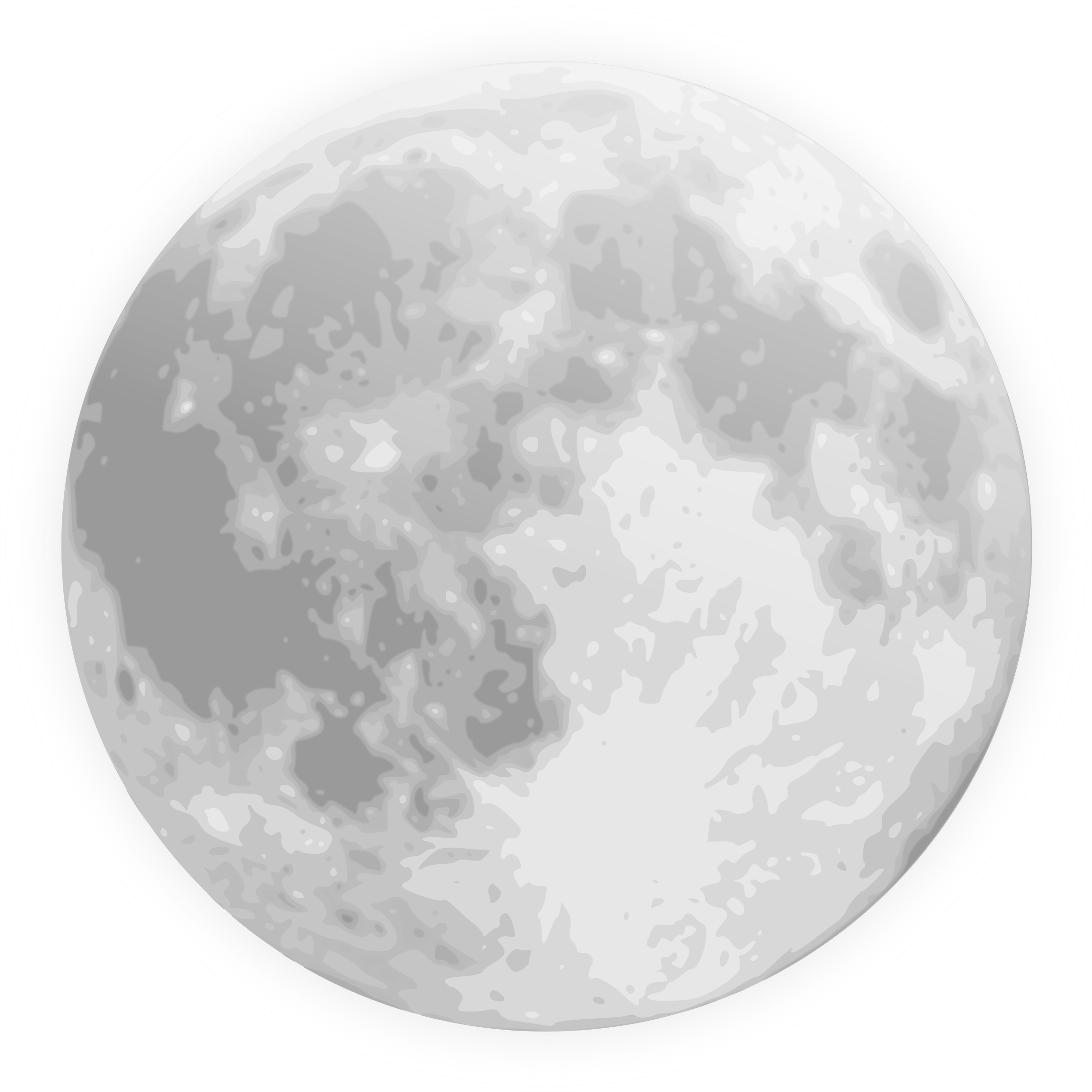Download Jpg Transparent Images Free Download - Moon Png ...