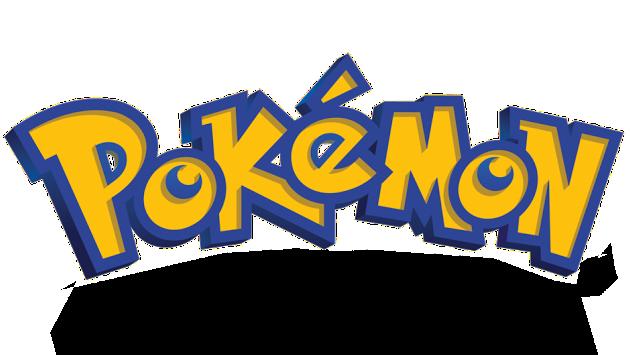 Pokemon Logo Png - Pokemon 9-pocket Portfolio: Pikachu (630x355), Png Download
