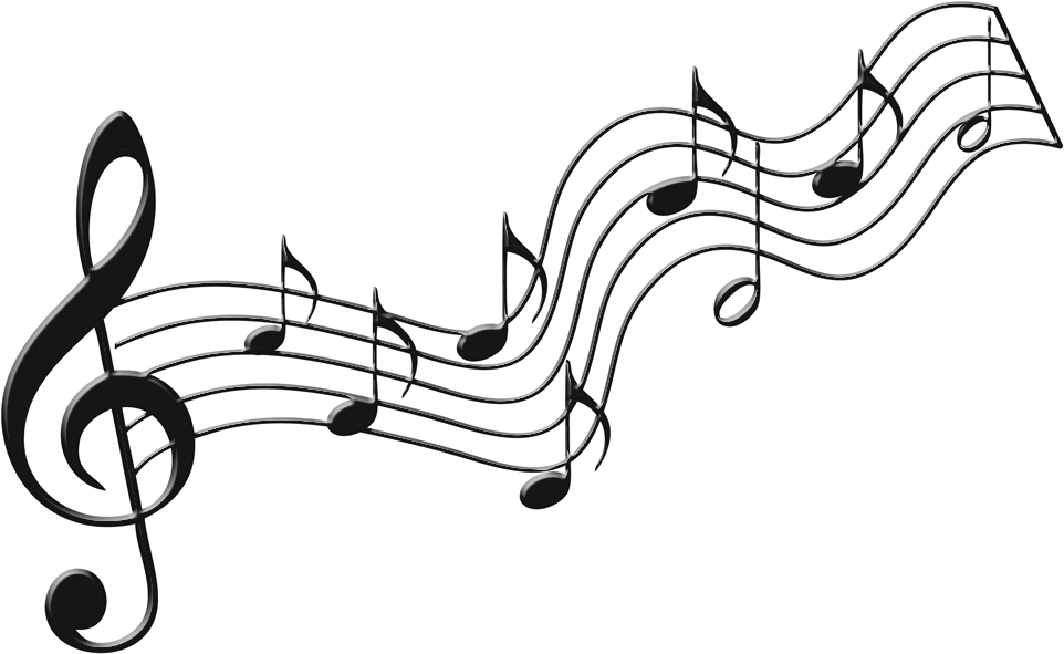 Images For Tumblr Transparent Music Notes: Download Music Notes Transparent Background Png