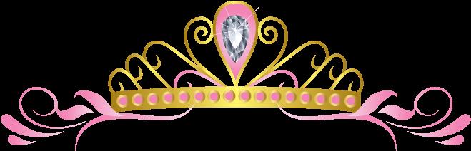 Download Crown Online Logo Design - Princess Crown Png PNG ...