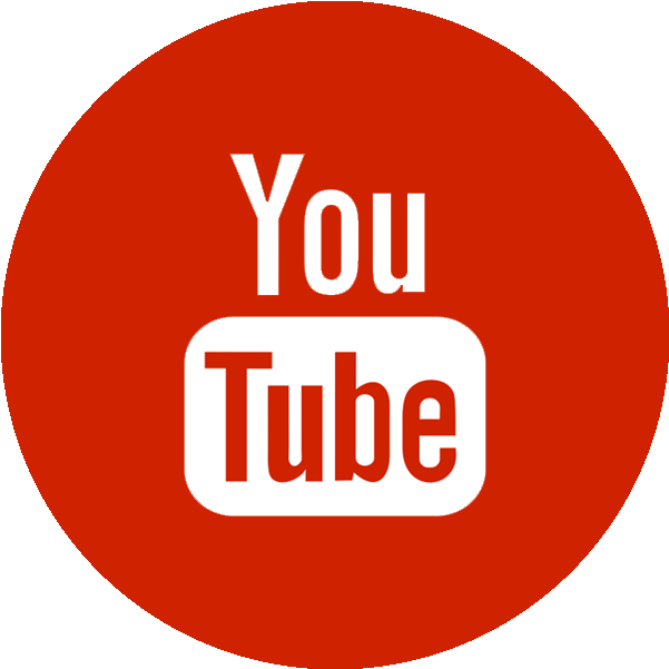 Urban Rigger Youtube - Youtube Logo Black (1920x1080), Png Download