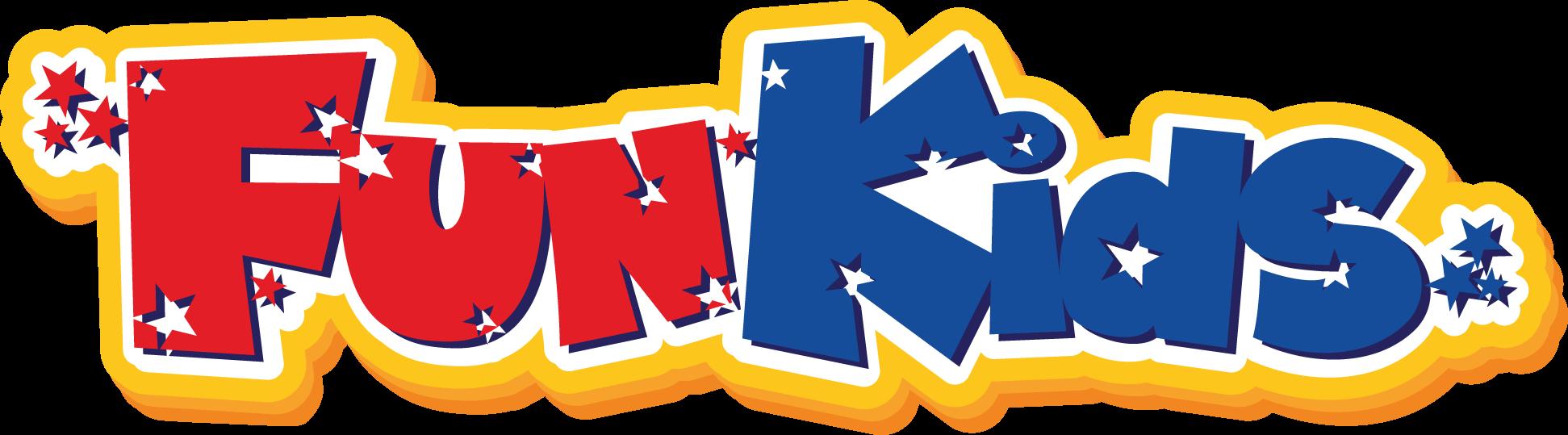 Fun Kids Logo - Fun Kids (1943x539), Png Download