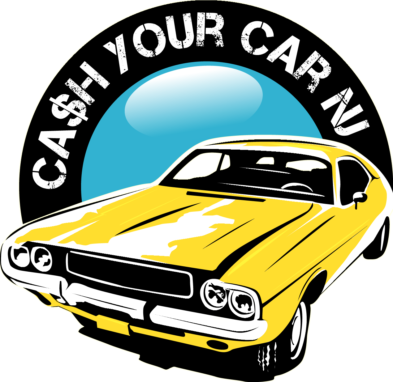 Car For Cash >> Download Cadillac Clipart Muscle Car Sell Your Car For