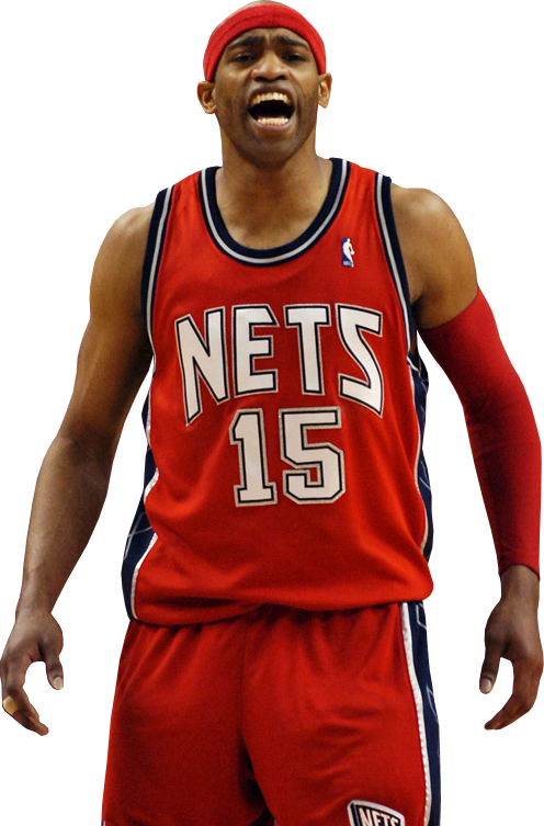release date: bbc79 5f321 Download Vince Carter Photo Carter - New Jersey Nets PNG ...
