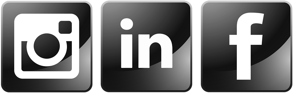 Download How Instagram Linkedin And Facebook Stack Up