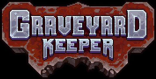 "Картинки по запросу ""Graveyard Keeper logo png"""