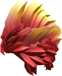 Download Lost Boy Of Summer Hair Roblox Boy Hair Id Png Image