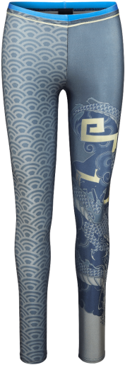 Hanzo Leggings