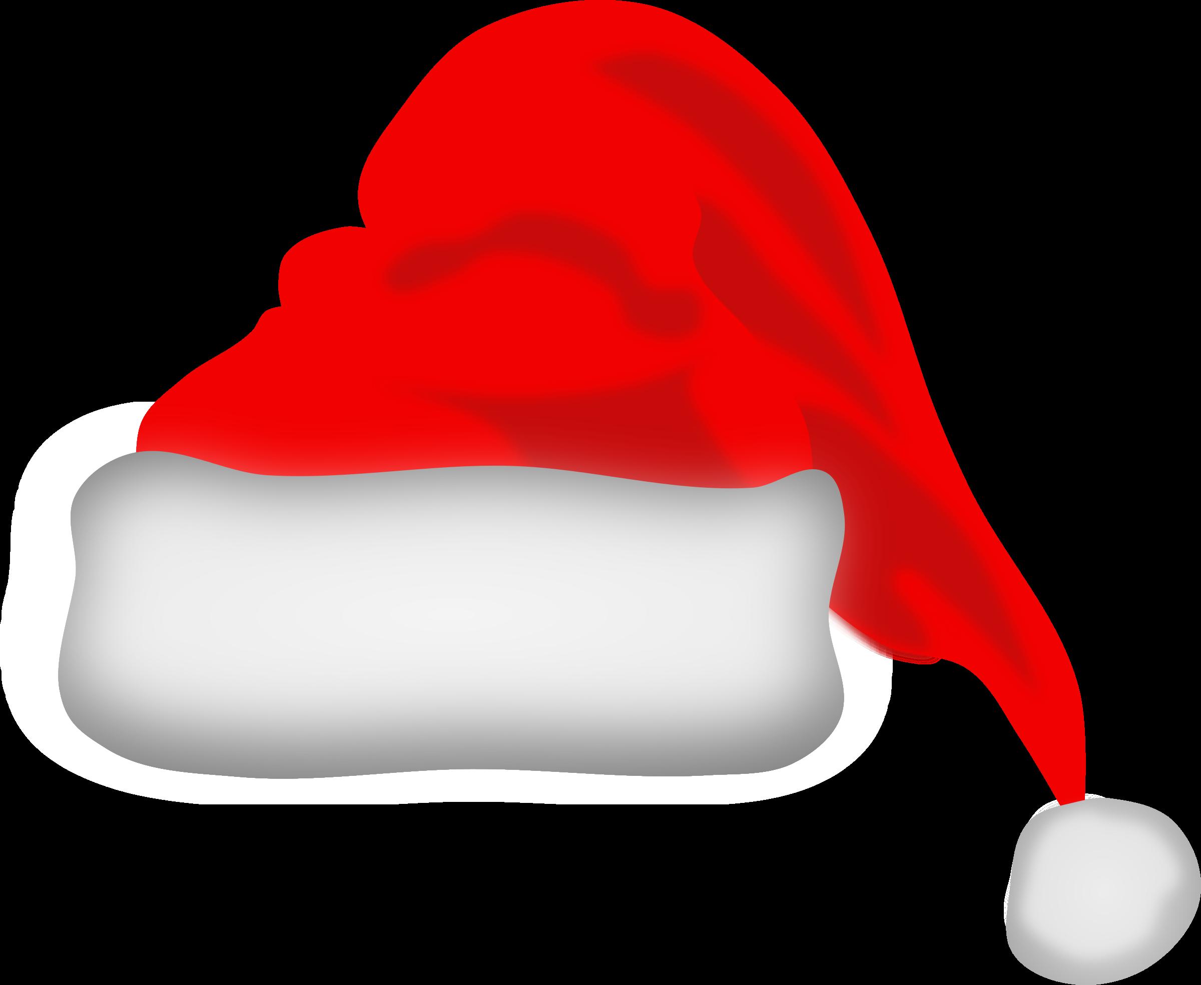 Download Svg Black And White Santa Beard No Background Clipart Santa Claus Hat Transparent Background Png Image With No Background Pngkey Com