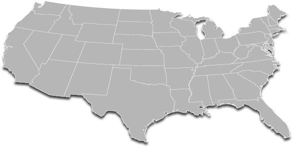 Download Usa Map Png - United States Png PNG Image with No ...