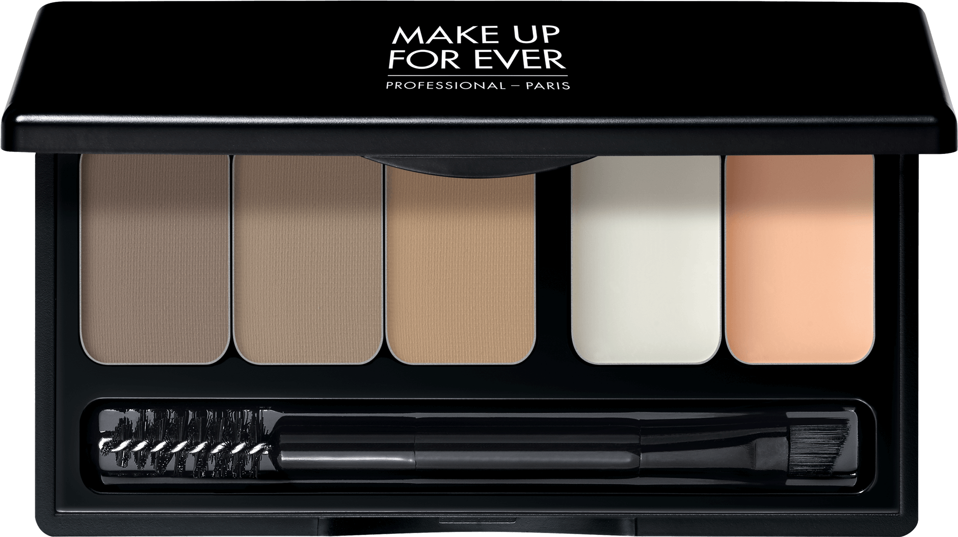 Make Up For Ever Pro Sculpting Brow Palette, $76 - Make Up For Ever Pro Sculpting Brow Palette Harmony (1212x1212), Png Download