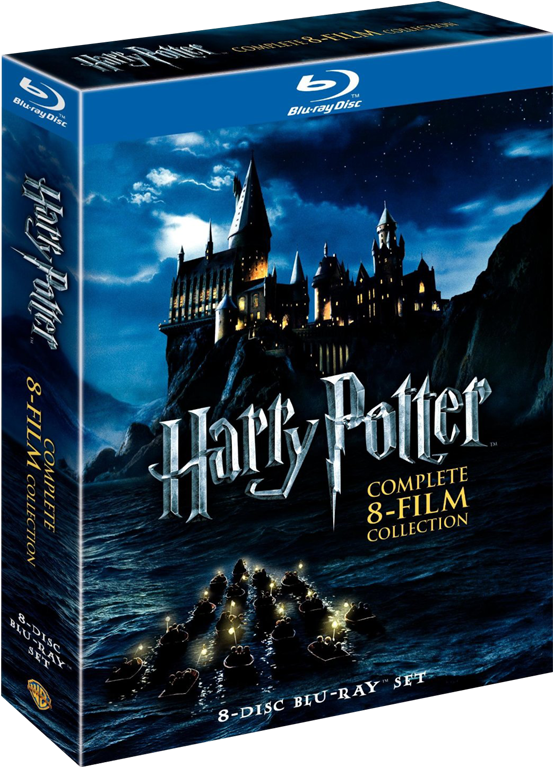 Calling All Muggles - Harry Potter And The Deathly Hallows: Part Ii (2011) (565x778), Png Download