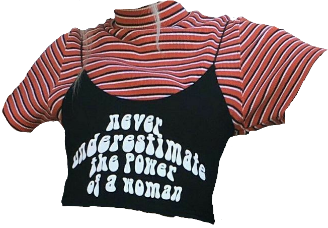 Download 70s, 90s, And Clothes Image - 90s Clothes Png PNG Image