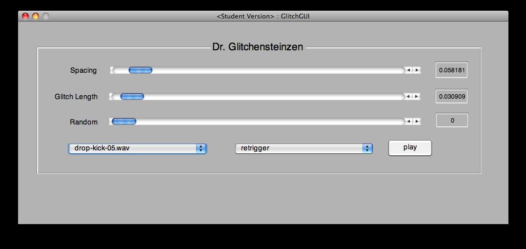Download Glitchensteinzen Is A Prototype Matlab Interface