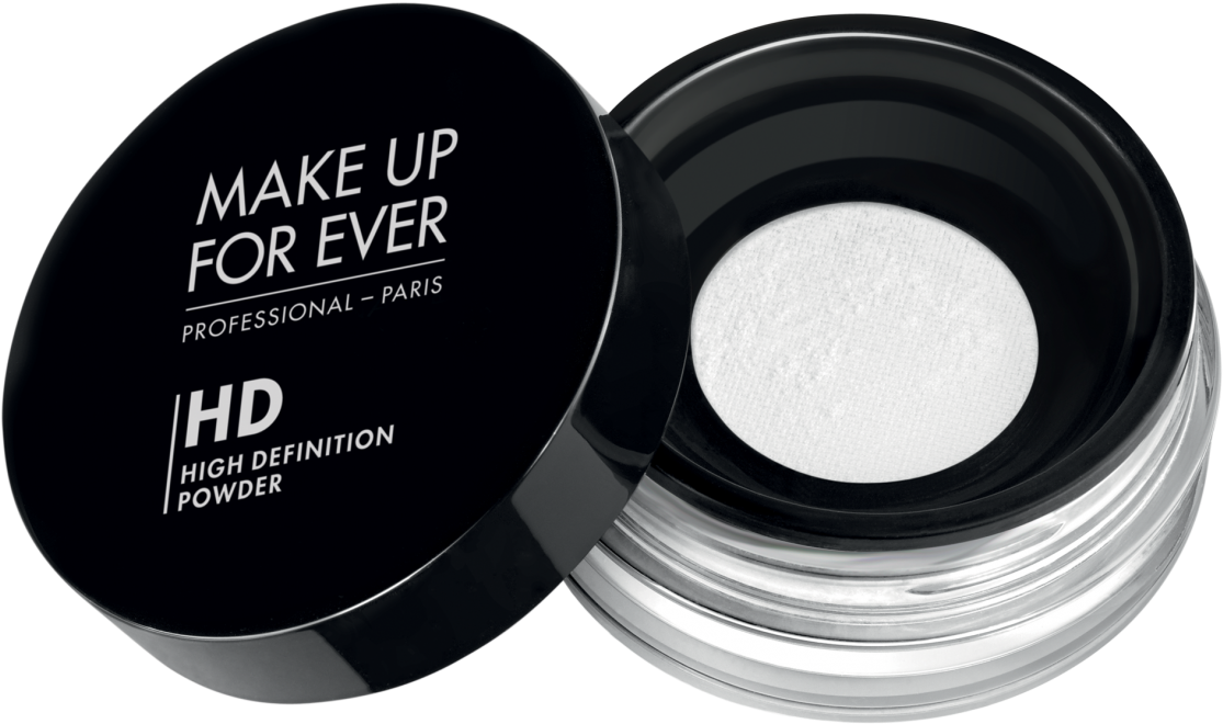 Make Up For Ever Hd Microfinish Powder - Make Up For Ever 'high Definition' Powder 8g (1212x1212), Png Download
