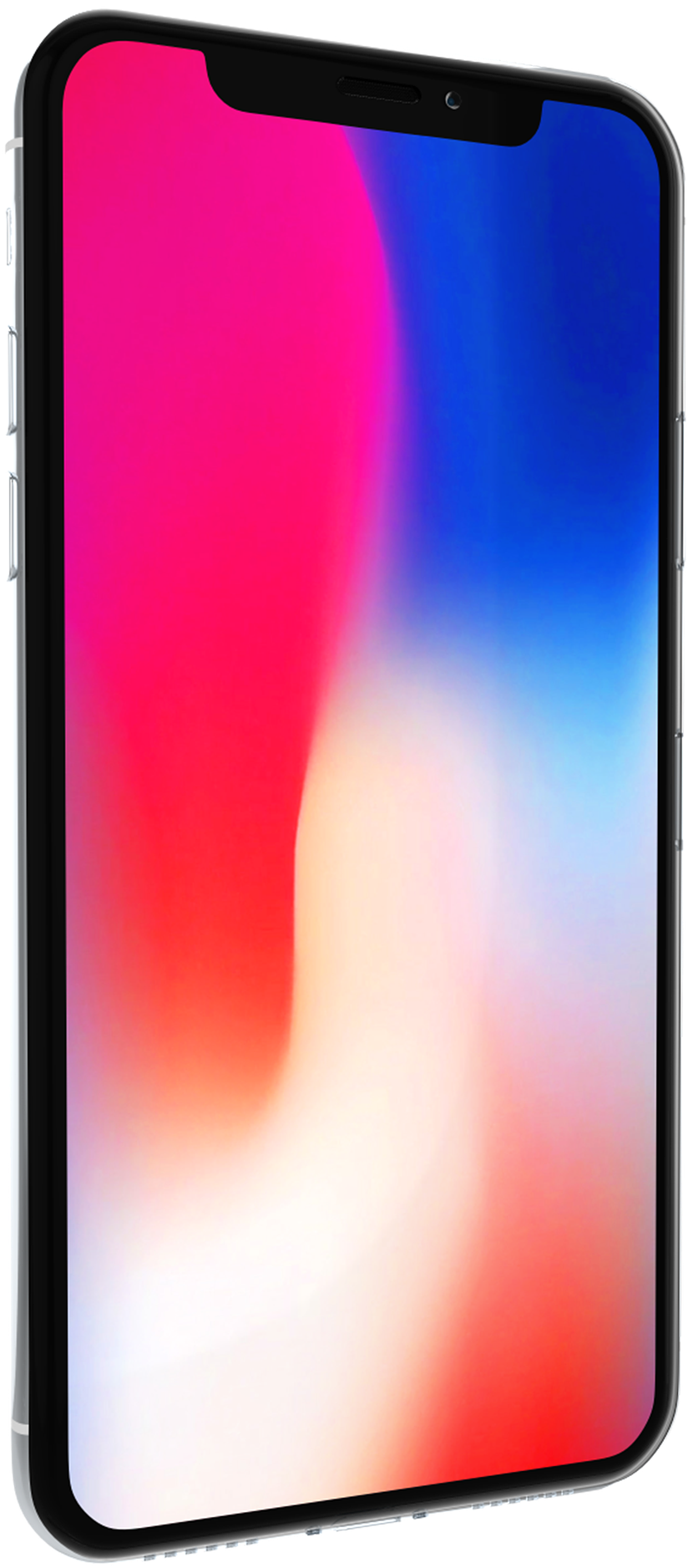 iphone x home screen background