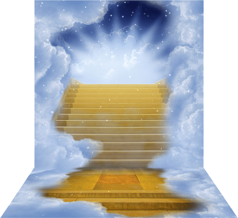Stairway to Heaven Clipart   +1,566,198 clip arts