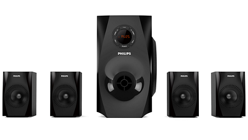 Download Product Image Bluetooth Home Theater Philips Png Image With No Background Pngkey Com