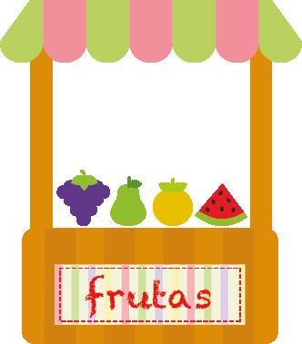 Download Banca De Frutas Png Image With No Background Pngkey Com