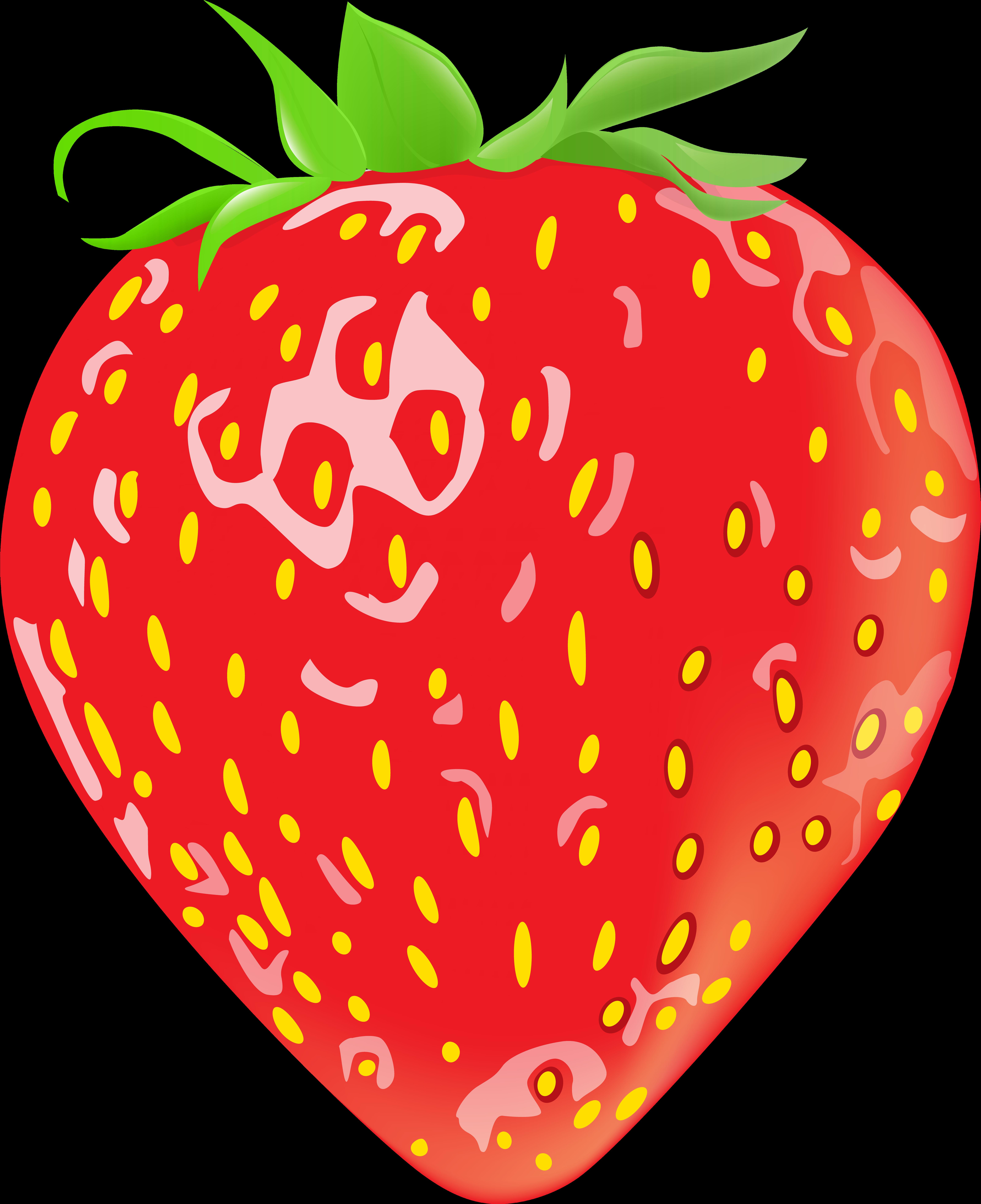 Download Imagem De Frutas Morango 3 Png Morango Desenho Png Png