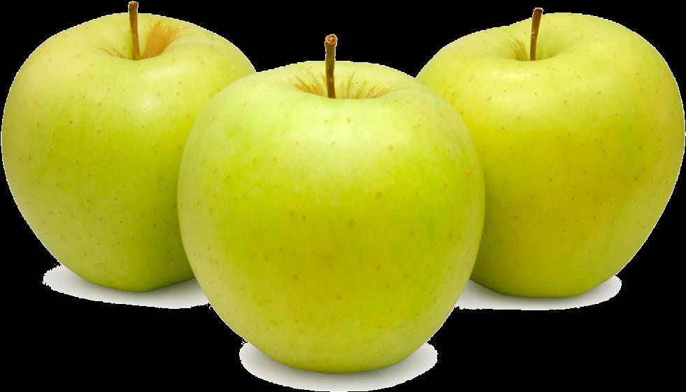 Apple Golden (1024x768), Png Download